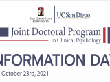 Now Accepting Applications for Fall 2022 Admission & JDP Information Day Event